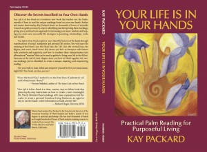 Cover Your Life Is In Your Hands
